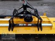 Mulcher des Typs Müthing MU-M 280 VARIO Front- u. Heck -, Neumaschine in Frontenhausen