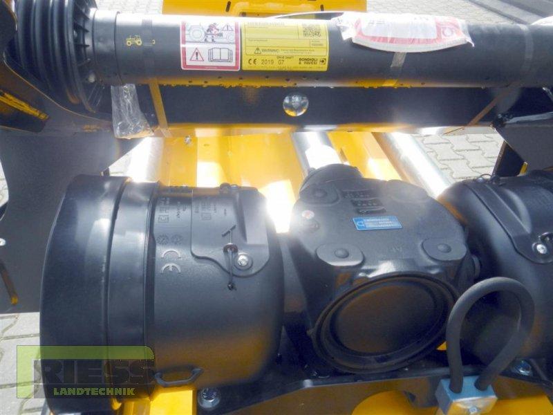 Mulcher a típus Müthing MU-M 280 Vario, Neumaschine ekkor: Homberg (Ohm) - Maul (Kép 6)