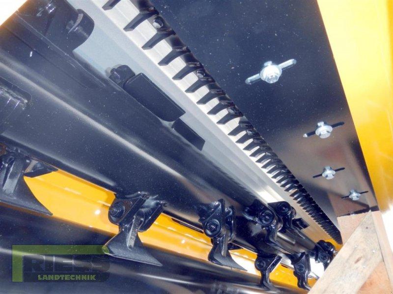 Mulcher a típus Müthing MU-M 280 Vario, Neumaschine ekkor: Homberg (Ohm) - Maul (Kép 4)