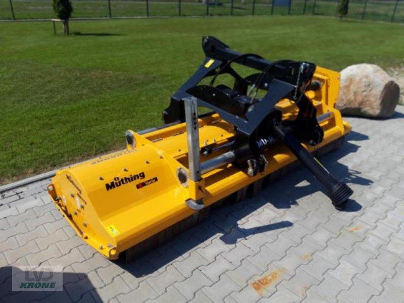 Mulcher tip Müthing MU-M 300 Vario, Gebrauchtmaschine in Werlte (Poză 1)