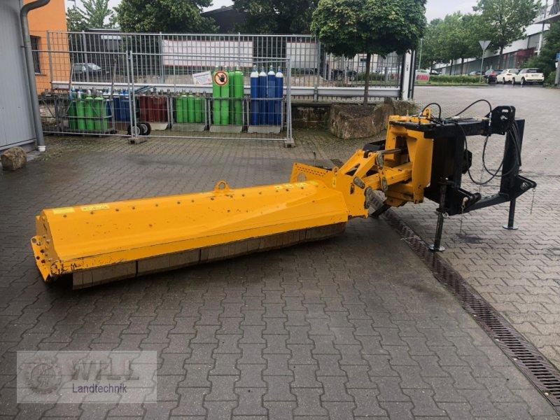 Mulcher типа Müthing MU-M/S 250, Gebrauchtmaschine в Rudendorf (Фотография 1)
