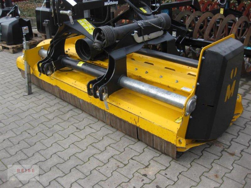 Mulcher des Typs Müthing MU Pro 280 mittig, Gebrauchtmaschine in Lippetal / Herzfeld (Bild 1)