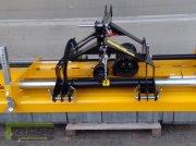 Müthing MU-PRO 280 Vario maşină de acoperit cu frunze sfârtecate