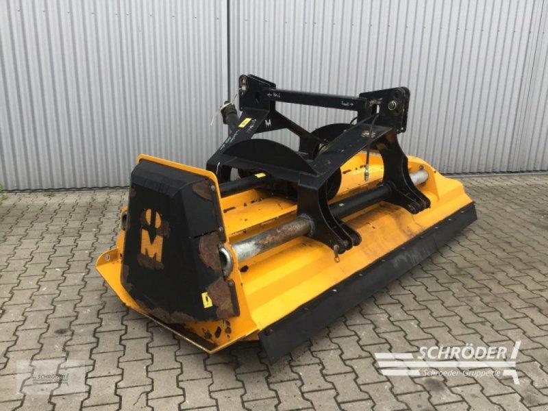 Mulcher des Typs Müthing MU-PRO 280 VARIO, Gebrauchtmaschine in Wildeshausen (Bild 1)
