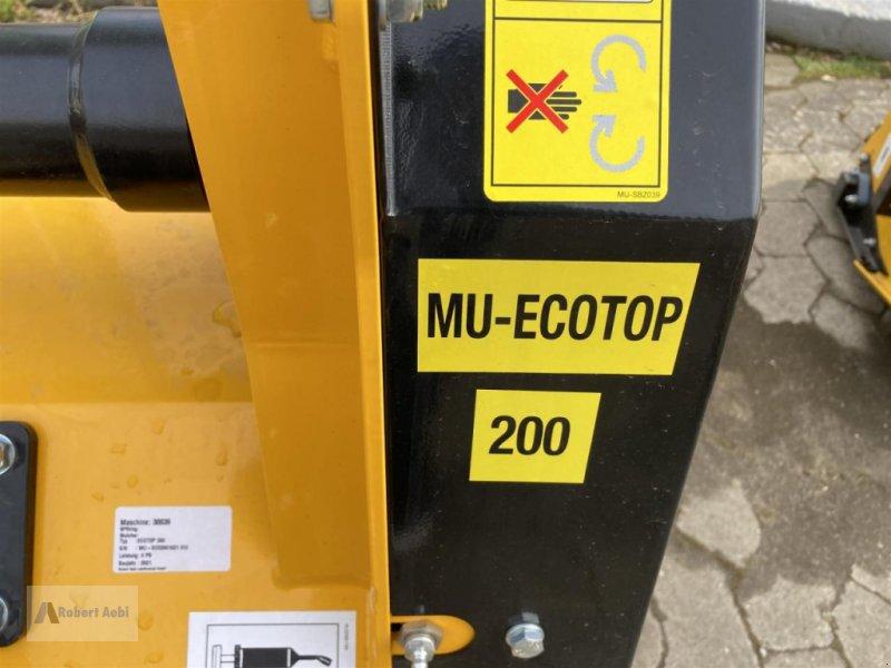 Mulcher tip Müthing MUH 200, Neumaschine in Hillesheim (Poză 1)