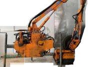 Mulcher des Typs Mulag FME 500 für Unimog / MB trac / Traktor, Gebrauchtmaschine in Warmensteinach