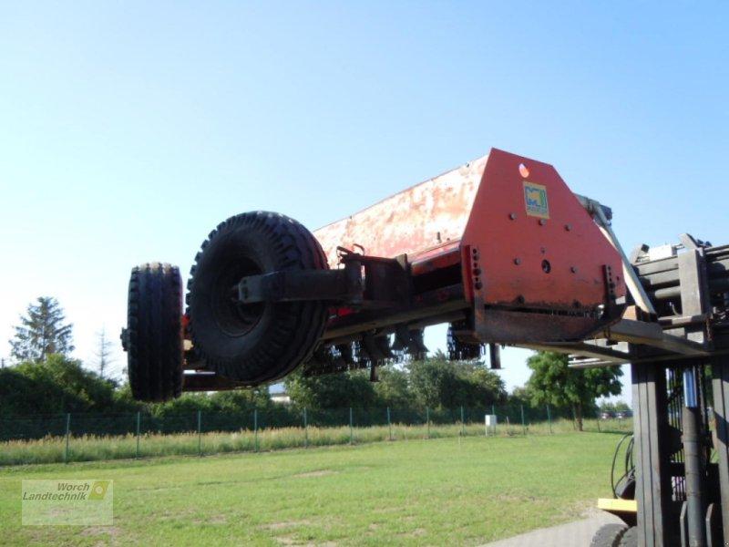 Mulcher типа Muratori SCHLEGELMÄH.MT 7P225, Gebrauchtmaschine в Schora (Фотография 3)