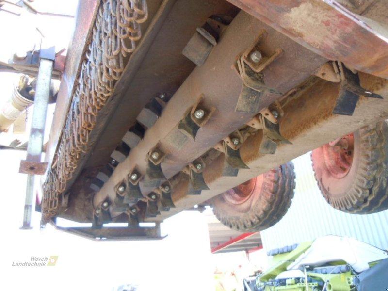 Mulcher типа Muratori SCHLEGELMÄH.MT 7P225, Gebrauchtmaschine в Schora (Фотография 10)