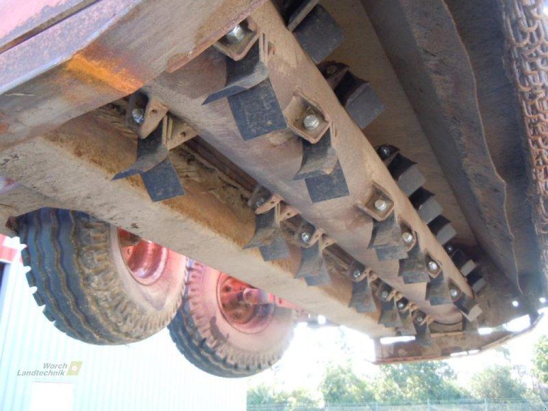 Mulcher типа Muratori SCHLEGELMÄH.MT 7P225, Gebrauchtmaschine в Schora (Фотография 2)