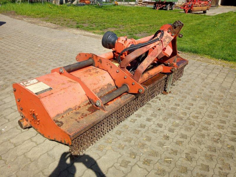 Mulcher des Typs Oehler OL SS 275, Gebrauchtmaschine in Schesslitz (Bild 1)