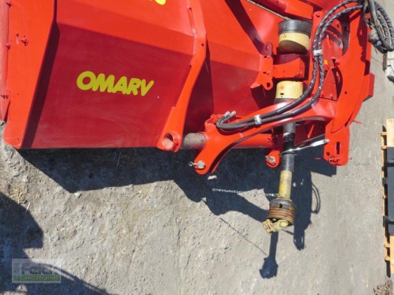 Mulcher des Typs Omarv Cuneo HH SA 280, Gebrauchtmaschine in Reinheim (Bild 3)