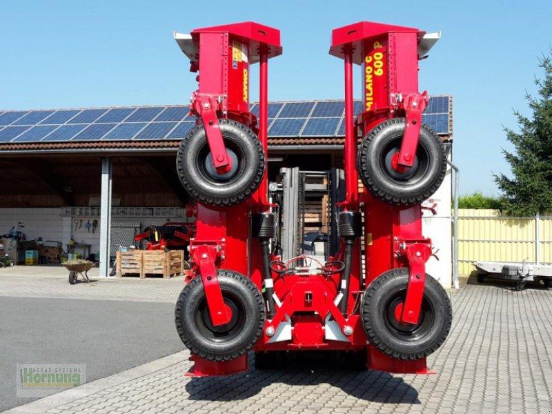Mulcher des Typs Omarv Milanos, Gebrauchtmaschine in Unterschneidheim-Zöbingen (Bild 1)