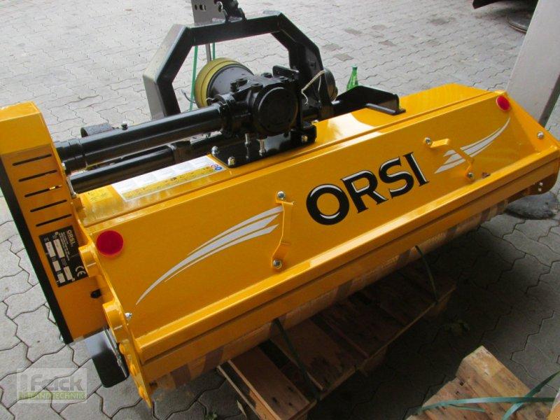 Mulcher типа Orsi EVO 1653, Neumaschine в Reinheim (Фотография 1)
