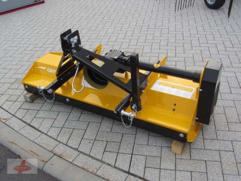 Mulcher типа Orsi Garden 150, Neumaschine в Oederan (Фотография 1)