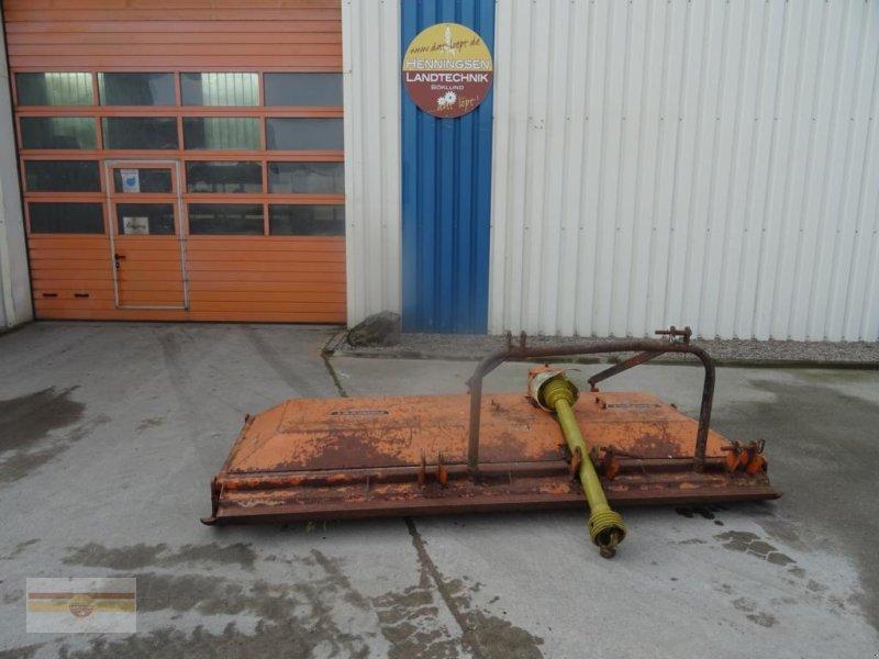 Mulcher типа Perfect 2,80, Gebrauchtmaschine в Böklund (Фотография 1)