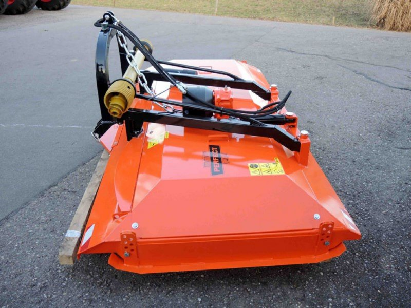 Mulcher типа Perfect LB-275 V, Vorführmaschine в Mesikon (Фотография 2)