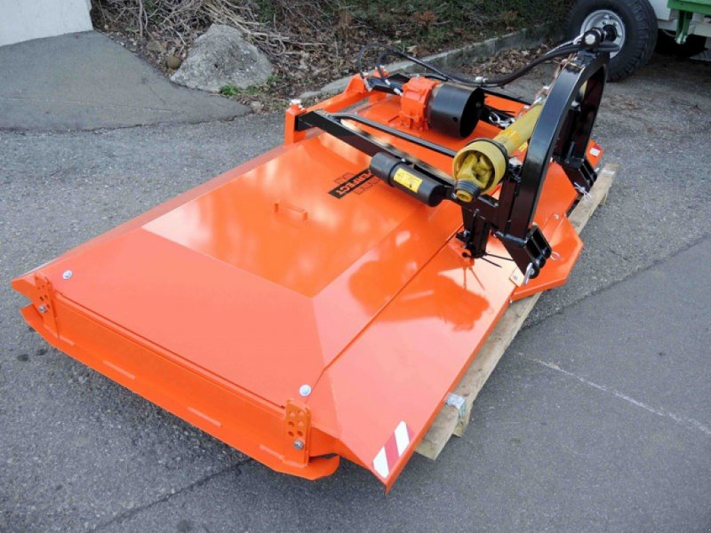 Mulcher типа Perfect LB-275 V, Vorführmaschine в Mesikon (Фотография 3)