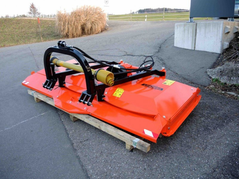 Mulcher типа Perfect LB-275 V, Vorführmaschine в Mesikon (Фотография 1)