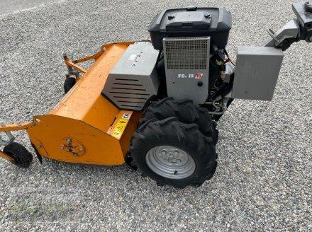 Mulcher типа Reform Cutter 100, Gebrauchtmaschine в Kienberg (Фотография 1)