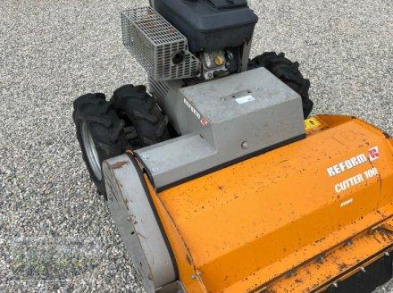 Mulcher типа Reform Cutter 100, Gebrauchtmaschine в Kienberg (Фотография 2)