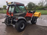 Reform Metrac H7X Two-Axle Mower - £47,500 +vat Mulčovač