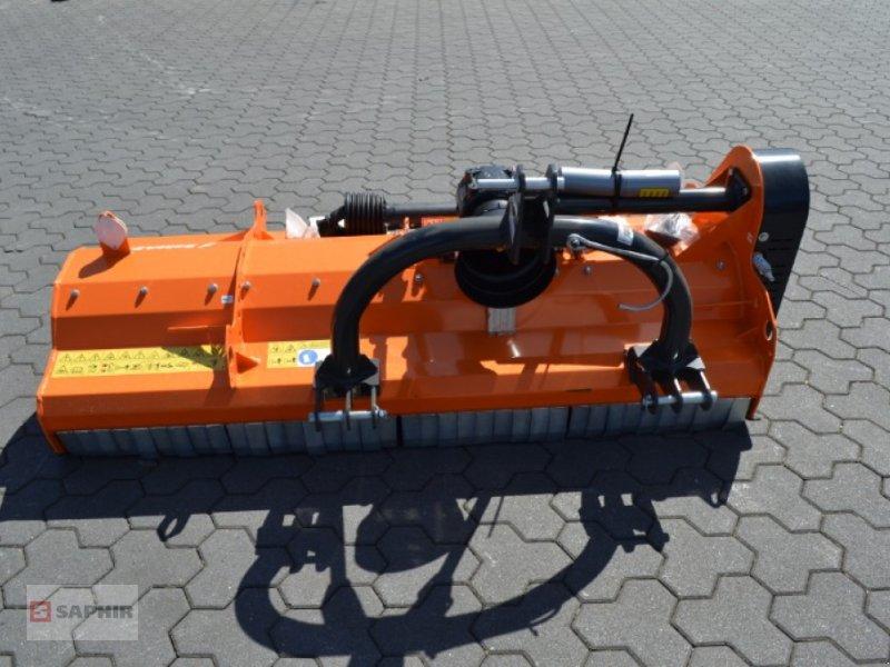 Mulcher типа SaMASZ Mido 140, Ausstellungsmaschine в Gyhum-Bockel (Фотография 1)