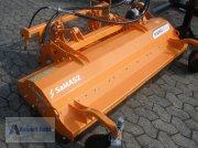 Mulcher des Typs SaMASZ NANO 150, Neumaschine in Hillesheim