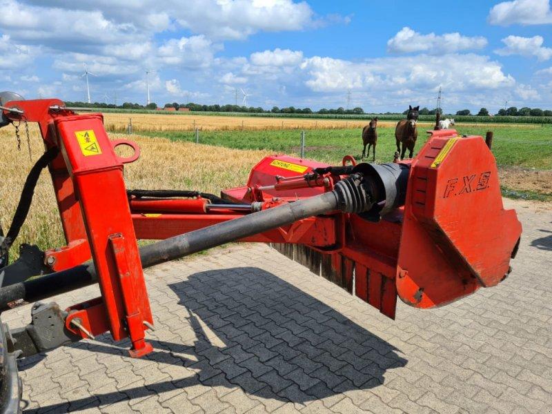 Mulcher типа Sauerburger Alpha 2150, Gebrauchtmaschine в Haren (Фотография 1)