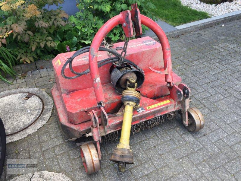 Mulcher des Typs Sauerburger Castor 1250, Gebrauchtmaschine in Malterdingen (Bild 1)