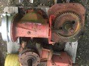 Mulcher tip Sauerburger H3000 Getriebe, Riemenscheibe, Seitengetriebe, Gebrauchtmaschine in Schutterzell