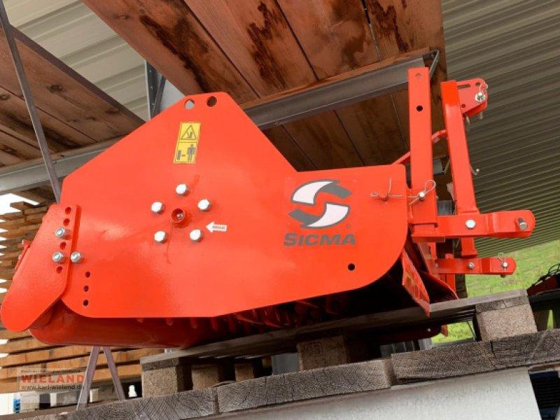 Mulcher des Typs Sauerburger Sigma, Neumaschine in Loßburg-Wittendorf (Bild 2)