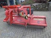 Sauerburger WM 2650 mașină de acoperit cu frunze sfârtecate