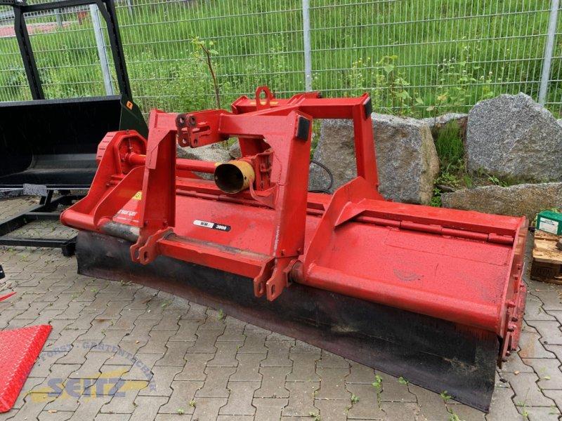 Mulcher des Typs Sauerburger WM 3000 HF, Gebrauchtmaschine in Lindenfels-Glattbach (Bild 1)