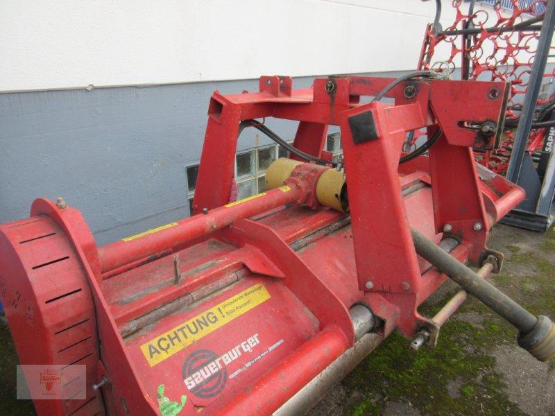 Mulcher типа Sauerburger WM 3000, Gebrauchtmaschine в Remchingen (Фотография 1)