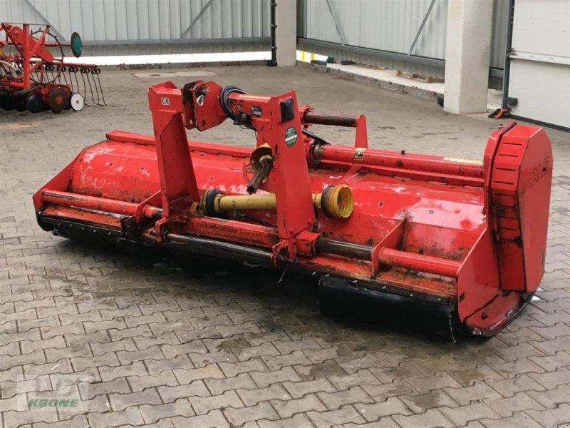 Mulcher типа Sauerburger WM3000, Gebrauchtmaschine в Alt-Mölln (Фотография 1)