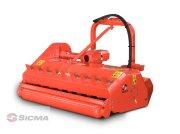 Mulcher des Typs SICMA Miglianico SL-Q 140 Mulcher für Weinbau und Obstbau, Neumaschine in Krefeld