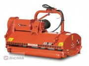 Mulcher des Typs SICMA Miglianico TC 200 Universalmulcher mit Anbau für Front oder Heck, Neumaschine in Krefeld