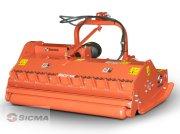 Mulcher des Typs SICMA Miglianico TE 220 seitenverstellbarer Mulcher Schlegelmulcher, Neumaschine in Krefeld
