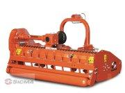Mulcher des Typs SICMA Miglianico TMX 185 seitenverstellbarer Mulcher Schlegelmulcher, Neumaschine in Krefeld