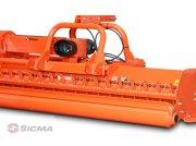 Mulcher des Typs SICMA Miglianico TZF 280 schwerer Schlegelmulcher, Neumaschine in Krefeld