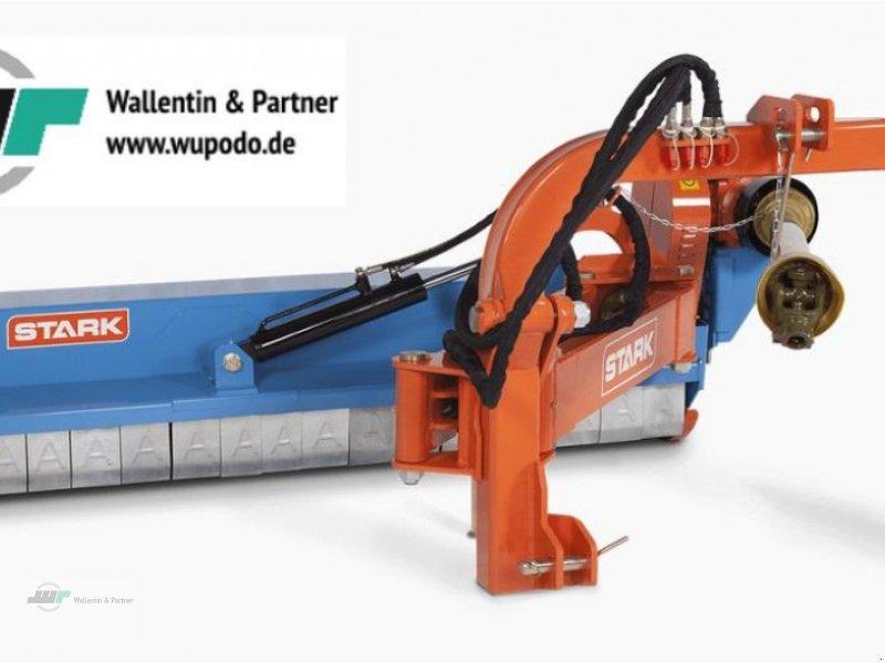 Mulcher типа Sonstige Böschungsmulcher 2,20 m | Stark KDL 220 | Mulcher 2,20 m | Schlegelmulcher mit Hammerschlegeln | Auslegemulcher Stark, Neumaschine в Wesenberg (Фотография 3)