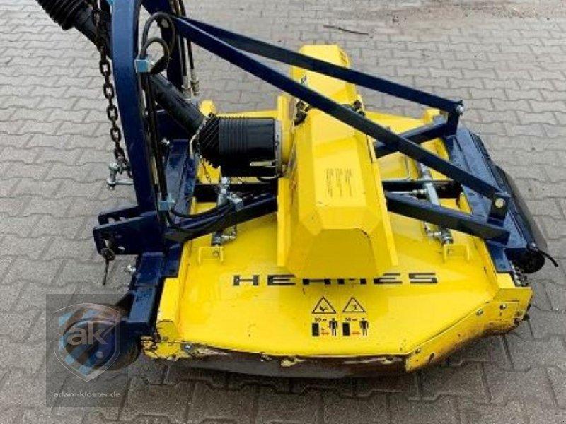 Mulcher des Typs Sonstige Hermes Fisharmonica 145, Gebrauchtmaschine in Offenheim (Bild 3)