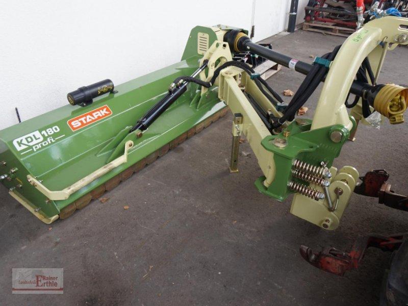 Mulcher des Typs Sonstige KDL 180 PROFI, Neumaschine in Erbach / Ulm (Bild 1)