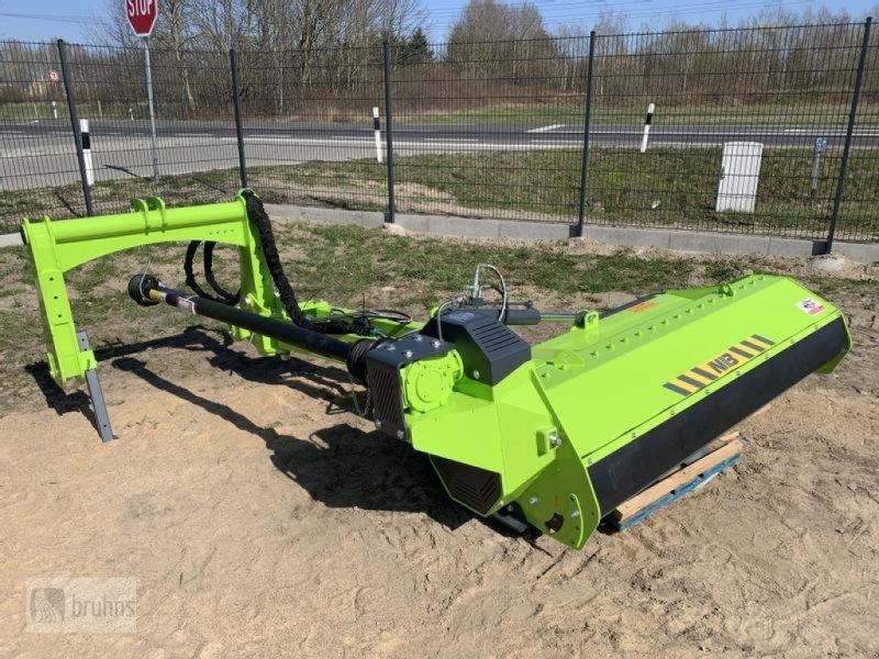 Mulcher типа Sonstige King Plus TKP 200, Neumaschine в Perleberg (Фотография 1)