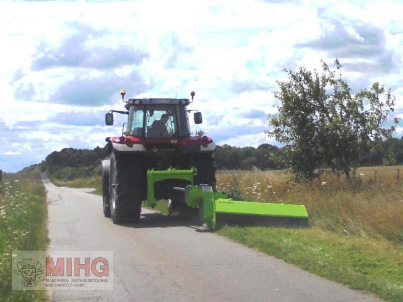 Mulcher типа Sonstige MAXER TKT200, Neumaschine в Dummerstorf OT Petschow (Фотография 1)