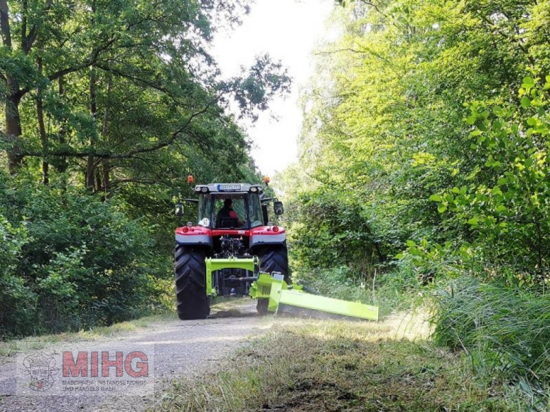 Mulcher типа Sonstige MAXER TKT200, Neumaschine в Dummerstorf OT Petschow (Фотография 2)