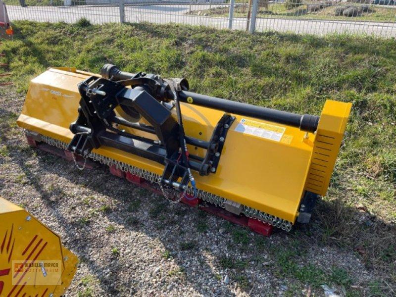 Mulcher des Typs Sonstige ORSI EVO 2503, Neumaschine in Gottenheim (Bild 1)