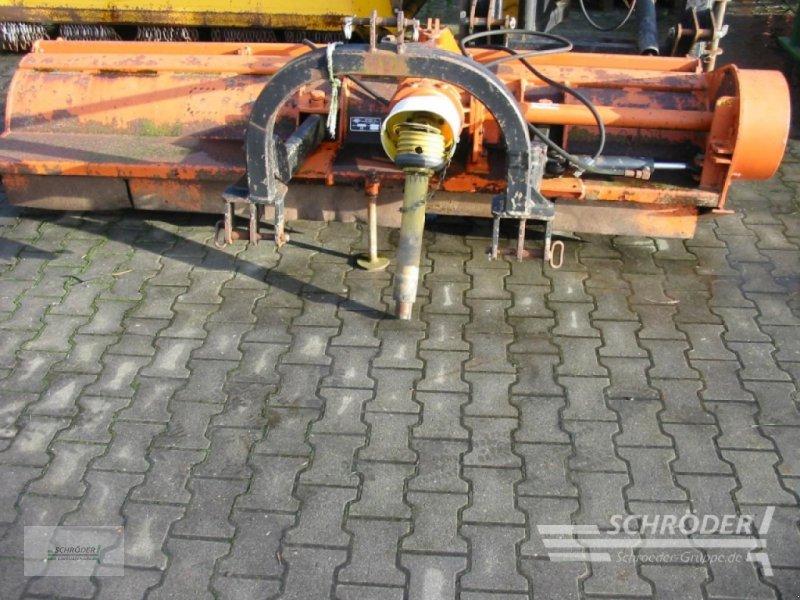 Mulcher del tipo Sonstige Perfect KB - 270, Gebrauchtmaschine en Wittmund - Funnix (Imagen 1)