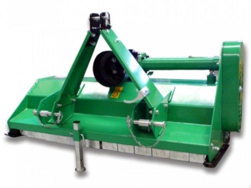 Mulcher des Typs Sonstige slagleklipper grønthøster efg, Gebrauchtmaschine in Vinderup (Bild 1)