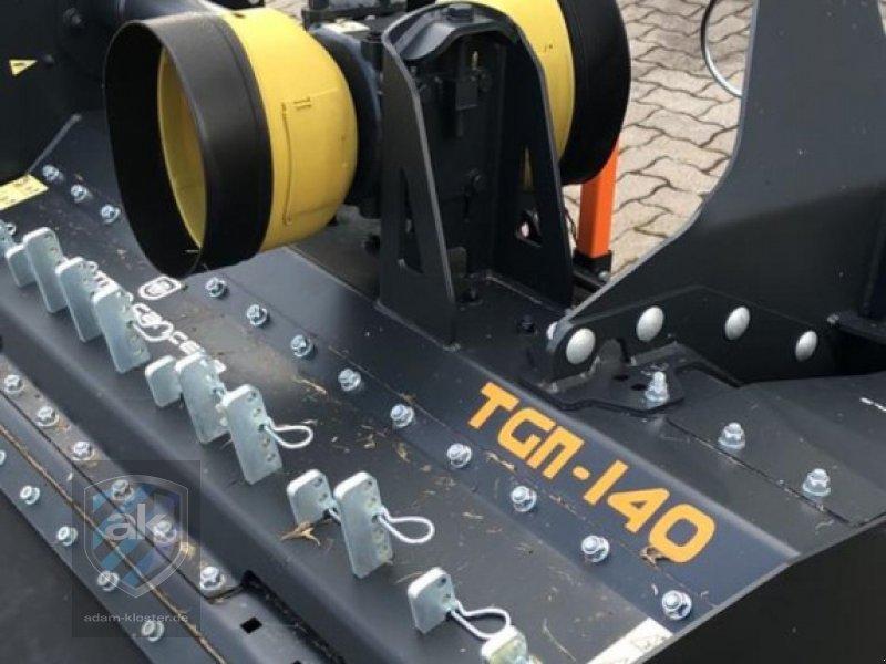 Mulcher типа Sonstige TMC TGN-140, Neumaschine в Mörstadt (Фотография 3)